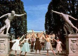 La Mélodie du Bonheur Julie Andrews photo 2 sur 11
