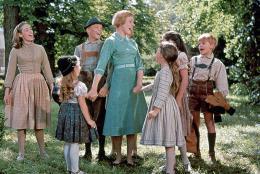 La Mélodie du Bonheur Julie Andrews photo 8 sur 11