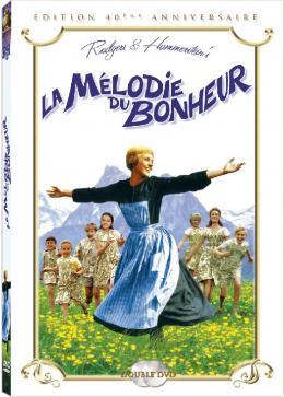 photo 11/11 - Dvd - edition spéciale 40ème anniversaire - La Mélodie du Bonheur