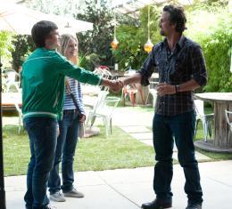 photo 5/18 - Josh Hutcherson, Mark Ruffalo - Tout va bien, the kids are all right - © UGC Ph