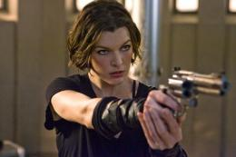 photo 25/39 - Milla Jovovich - Resident Evil : Afterlife - © Métropolitan Film