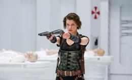 photo 28/39 - Milla Jovovich - Resident Evil : Afterlife - © Métropolitan Film