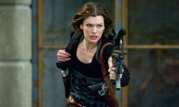 photo 27/39 - Milla Jovovich - Resident Evil : Afterlife - © Métropolitan Film