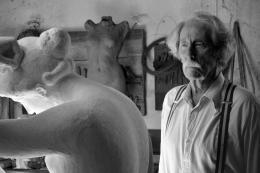 photo 6/9 - Jean Rochefort - L'Artiste Et Son Modèle - © BAC Films