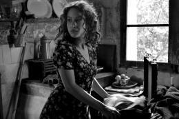 photo 2/9 - Aida Folch - L'Artiste Et Son Modèle - © BAC Films