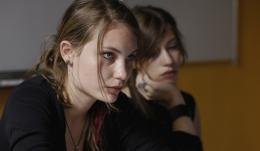 Elise Lhomeau Des filles en noir photo 6 sur 9