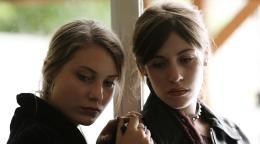 Elise Lhomeau Des filles en noir photo 8 sur 9
