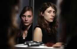 Elise Lhomeau Des filles en noir photo 5 sur 9