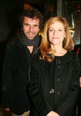 photo 143/168 - Cérémonie des Lumières 2008 - Paris - Marina Foïs