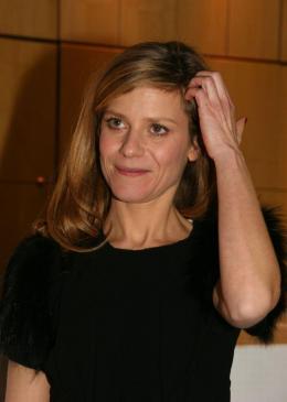 photo 144/168 - Cérémonie des Lumières 2008 - Paris - Marina Foïs