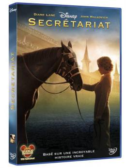 photo 19/19 - Le DVD - Secretariat - © Walt Disney Home Entertainement