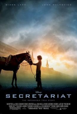 photo 17/19 - Affiche du film - Secretariat
