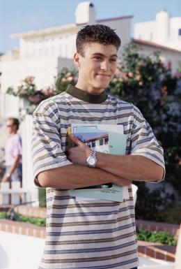 Brian Austin Green Beverly Hills 90210 - Saison 4 photo 6 sur 14