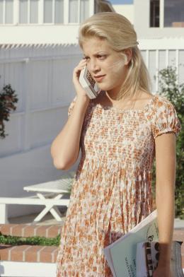 Tori Spelling Beverly Hills 90210 - Saison 4 photo 6 sur 14