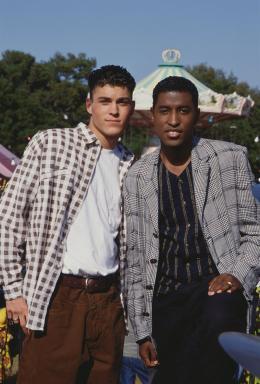 Brian Austin Green Beverly Hills 90210 - Saison 4 photo 7 sur 14