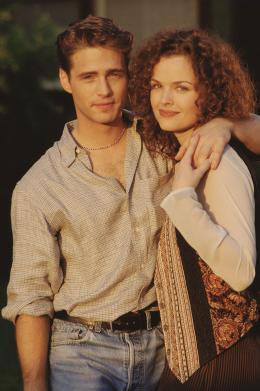 Jason Priestley Beverly Hills 90210 - Saison 4 photo 2 sur 11