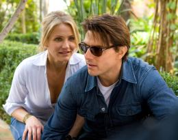 Night and Day Cameron Diaz, Tom Cruise photo 1 sur 23
