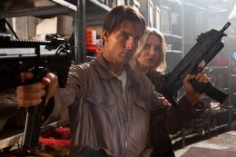 Night and Day Cameron Diaz, Tom Cruise photo 8 sur 23