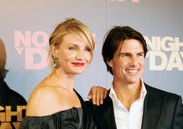 photo 173/402 - Night and Day - Tom Cruise - © 20th Century Fox