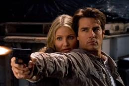 Night and Day Cameron Diaz, Tom Cruise photo 4 sur 23
