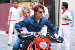 Night and Day Cameron Diaz, Tom Cruise photo 6 sur 23