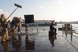photo 1/18 - Matt Damon - L'agence - © Universal Pictures International France
