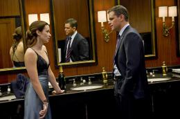 photo 9/18 - Emily Blunt, Matt Damon - L'agence - © Universal Pictures international France