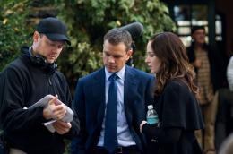 photo 11/18 - Matt Damon, Emily Blunt - L'agence - © Universal Pictures international France