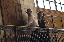 photo 7/18 - Matt Damon, Emily Blunt - L'agence - © Universal Pictures international France