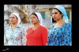 Femmes du Caire photo 1 sur 8