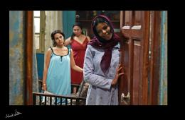 Femmes du Caire photo 3 sur 8