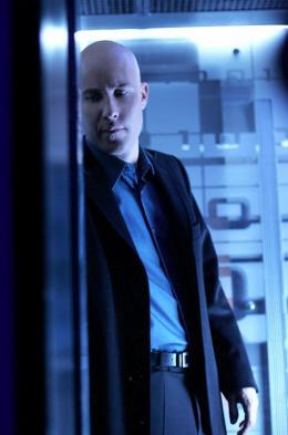 Michael Rosenbaum Smallville photo 8 sur 10