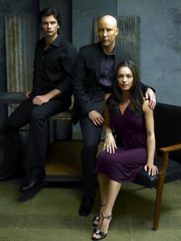 Michael Rosenbaum Smallville photo 9 sur 10