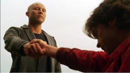 Michael Rosenbaum Smallville photo 10 sur 10