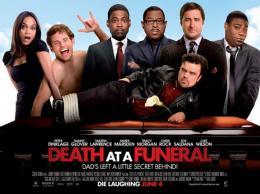 Panique aux funérailles photo 1 sur 7