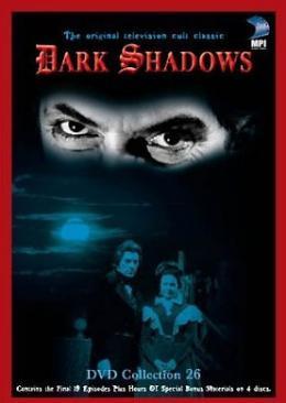 Dark Shadows, la s�rie photo 5 sur 6