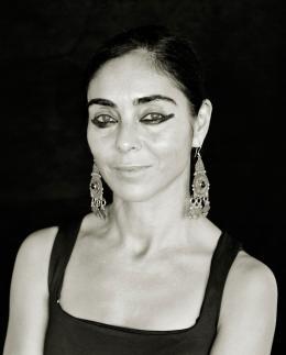 Shirin Neshat photo 3 sur 3