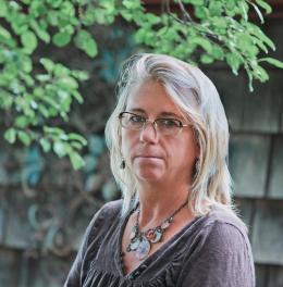 Alison Ellwood photo 1 sur 1