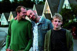 Les Joies de la famille Gustaf Skarsgard, Torkel Petersson et Tom Ljungman photo 3 sur 10