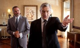 photo 6/79 - Robert De Niro, Jeff Fahey - Machete - © Sony Pictures