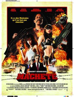 photo 79/79 - Machete - © Sony Pictures