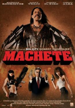 photo 23/79 - Machete - © Sony Pictures