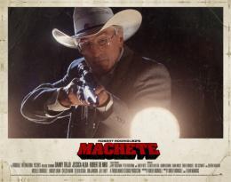 photo 14/79 - Robert DeNiro - Machete - © Sony Pictures