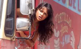 Machete Michelle Rodriguez photo 7 sur 79