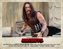photo 10/79 - Danny Trejo - Machete - © Sony Pictures