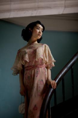 Eriko Hatsune Crimes de guerre photo 2 sur 3