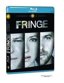 photo 57/57 - Blu-ray - Fringe - Saison 1 - © Warner Home Vidéo