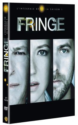 photo 56/57 - Dvd - Fringe - Saison 1 - © Warner Home Vidéo
