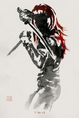photo 41/55 - Wolverine : Le combat de l'Immortel - © 20th Century Fox