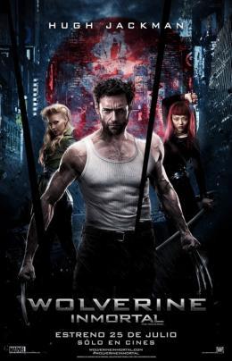 photo 55/55 - Wolverine : Le combat de l'Immortel - © 20th Century Fox